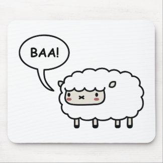 Sheep! Mousepads