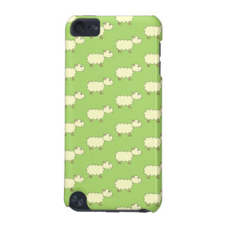 Sheep Pattern. iPod Touch 5G Cover