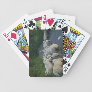 Sheep Playing cards