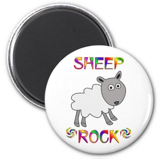 SHEEP ROCK MAGNET