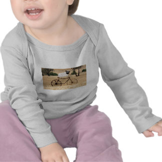 Sheep Thrills Tee Shirt