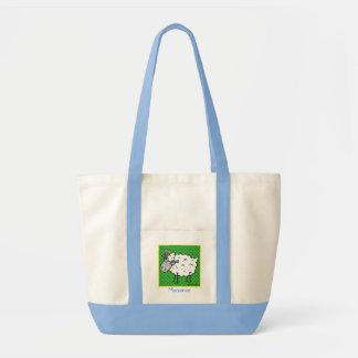 Sheep Impulse Tote Bag