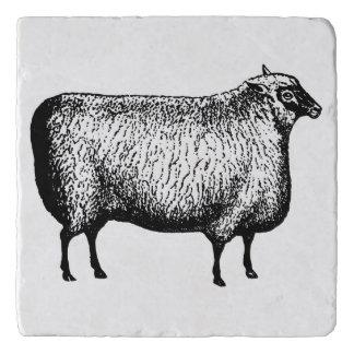 Sheep Trivet