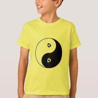 Sheep Yin Yang T-Shirt