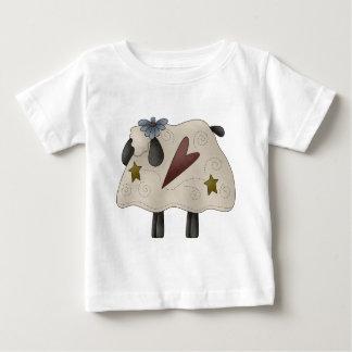 Sheepabillies Baby T-Shirt