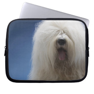 Sheepdog Laptop Sleeve