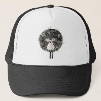 Sheepish Trucker Hat