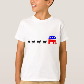 Sheeple Shirt