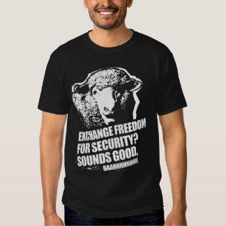 SHEEPLE TEE SHIRT