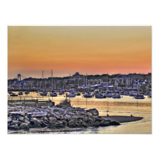 Sheepshead Bay- Brooklyn New York Photographic Print