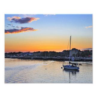 Sheepshead Bay- Brooklyn New York Photo Art
