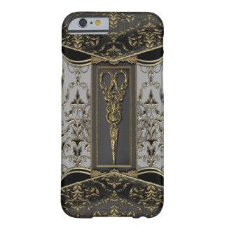 Sheer Hazlehurst Antiqued Scissors VI Barely There iPhone 6 Case