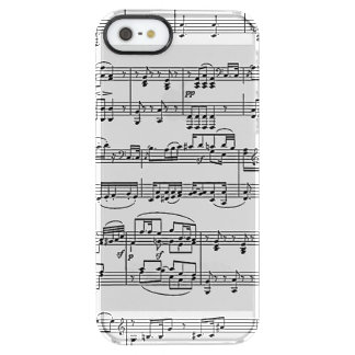 sheet music, for music-lovers iPhone 6 plus case