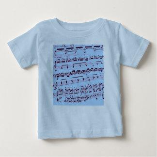 Sheet Music/Glee Club Tshirt