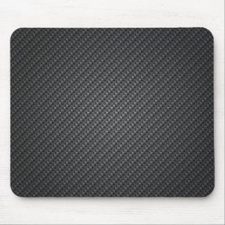 Sheet Of Carbon Fibre Texture Mouse Mat