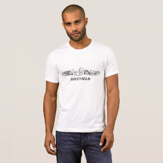 Sheffield city T-Shirt