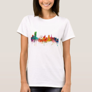 Sheffield England Skyline T-Shirt