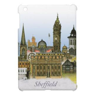 sheffield - south yorkshire, tony fernandes iPad mini covers