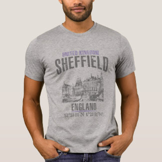 Sheffield T-Shirt