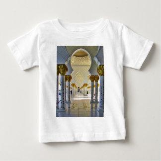 Sheikh Zayed Grand Mosque Corridor Tee Shirt