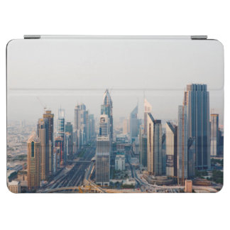 Sheikh Zayed Road iPad Air Cover