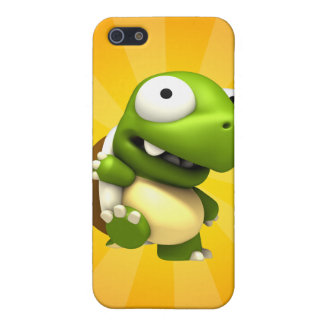 Sheldon Case For The iPhone 5