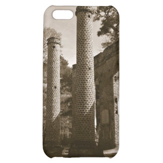 Sheldon Church Ruin iPhone 5C Cover
