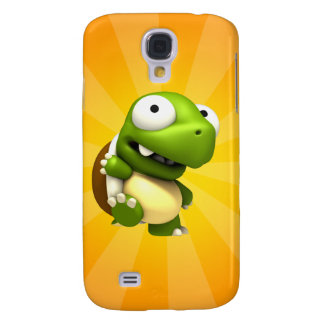 Sheldon Galaxy S4 Case
