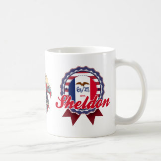 Sheldon, IA Coffee Mug