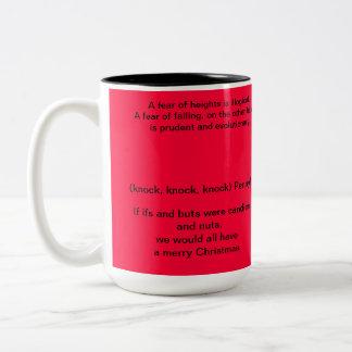 Sheldon II mug