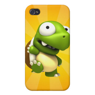 Sheldon iPhone 4/4S Cover