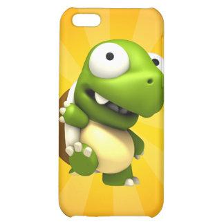Sheldon iPhone 5C Case