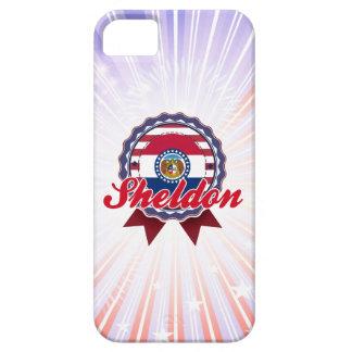 Sheldon, MO iPhone 5 Covers