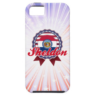Sheldon, MO iPhone 5 Case