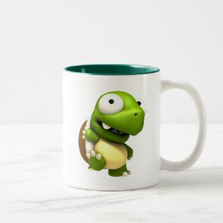 Sheldon Two-Tone Mug
