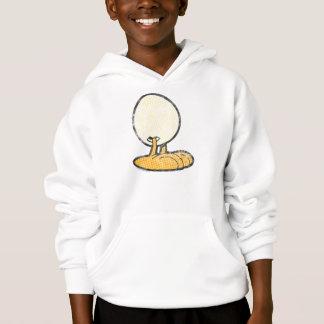 Sheldon the Egg Kid's Sweatshirt