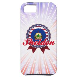 Sheldon, VT iPhone 5 Covers