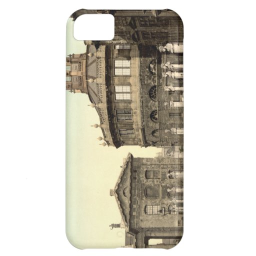 Sheldonian Theatre, Oxford, England Cover For iPhone 5C