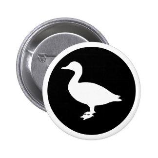 Sheldrake Duck Pins