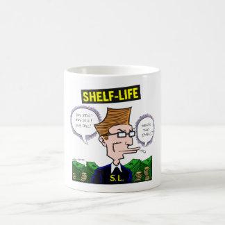 Shelf-Life Mug