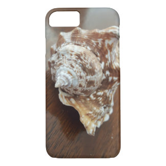 Shell (2) iPhone 8/7 case