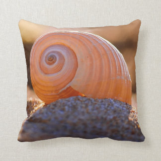Shell Bokeh |Greece Cushion