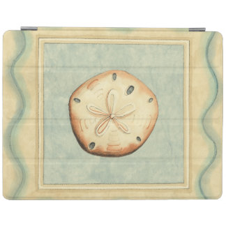 Shell Collector iPad Cover