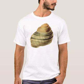 Shell Engraving T-Shirt