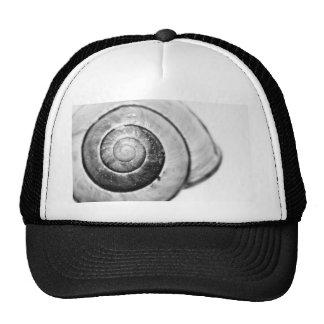 Shell Mesh Hats