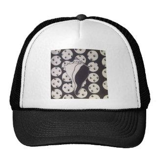 Shell Mesh Hat