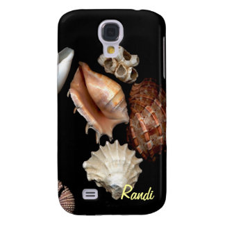Shell No. 15 Galaxy S4 Case