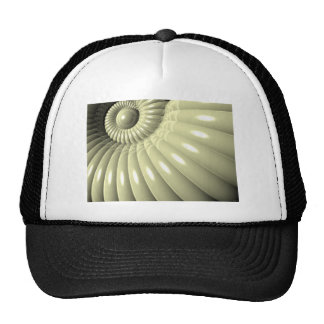 Shell of Repetition Cap