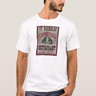 Shell Oyster Restaurant T-Shirt