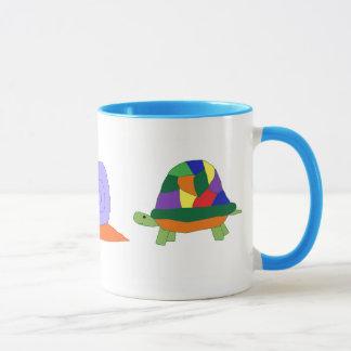 Shell Parade mug
